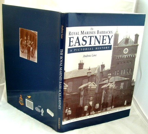 Image for Royal Marines Barracks and Eastney : A Pictorial History
