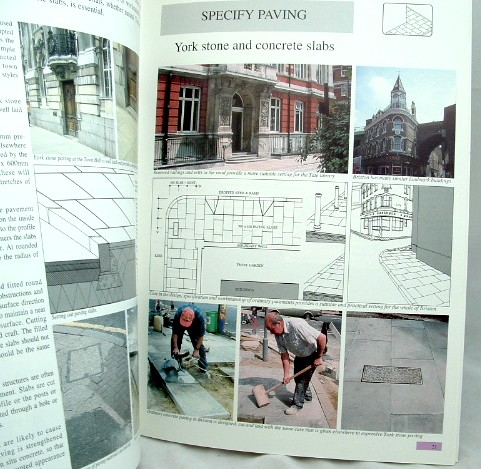 Image for Brixton Streetscape Manual