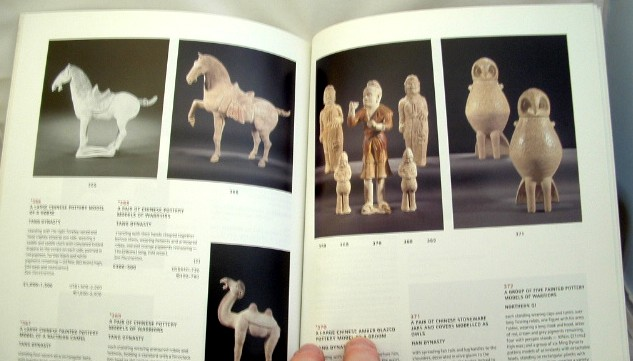 Image for Asian Decorative Arts 2001
