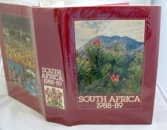 Image for South Africa 1988-89