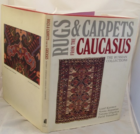 Image for Rugs and Carpets from the Caucasus