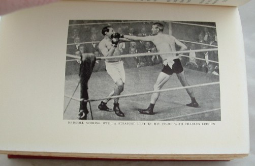 Image for Fifty Years in the Ring