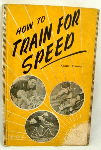 Image for How to Train for Speed