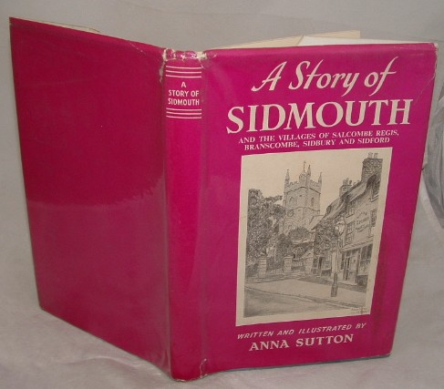 Image for A Story of Sidmouth