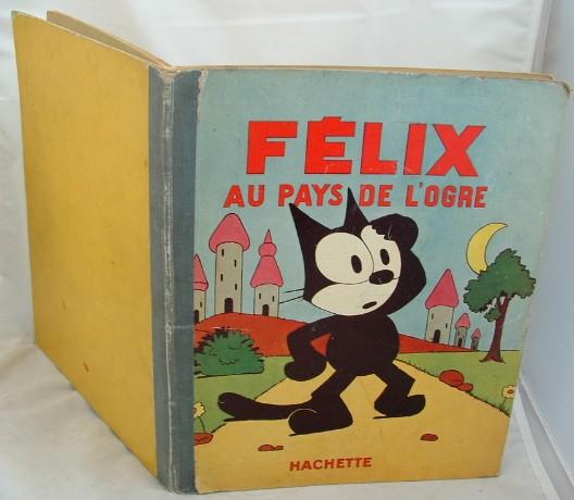 Image for Felix Au Pays De L'Ogre  FRENCH TEXT