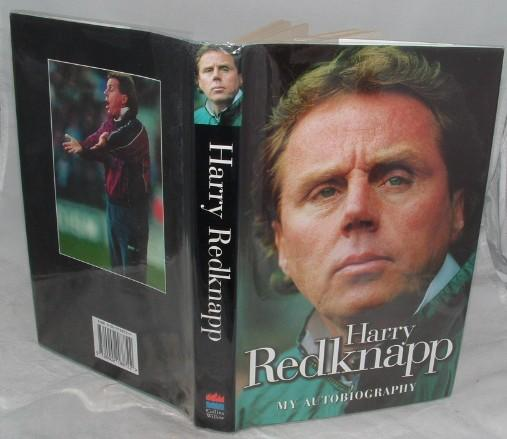 Image for Harry Redknapp My Autobiography