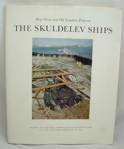 Image for The Skuldelev Ships