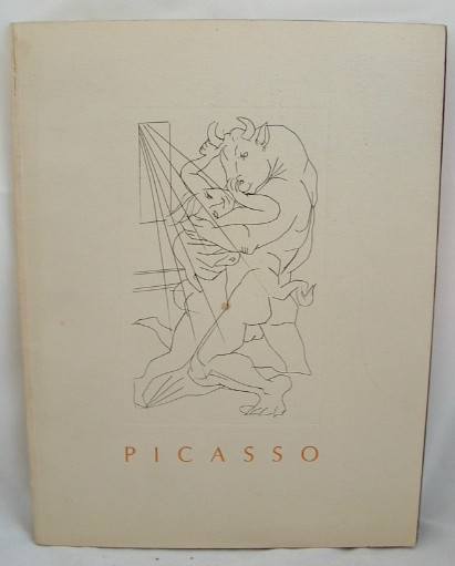 Image for Picasso Graphics from the Marina Picasso Collection
