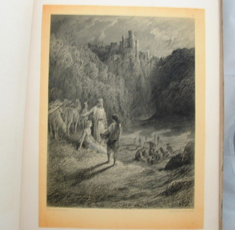 Image for The Story of Enid and Geraint