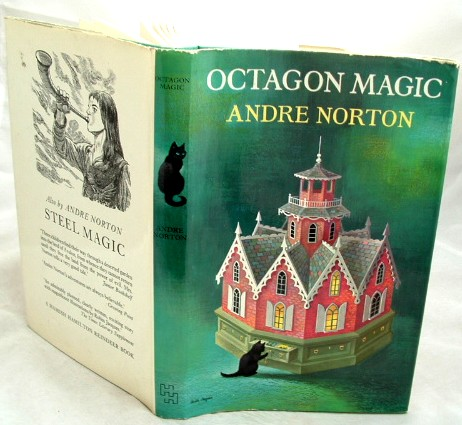 Image for Octagon Magic
