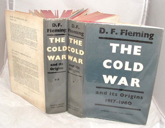 Image for The Cold War and Its Origins 1917-1960 Two Volumes