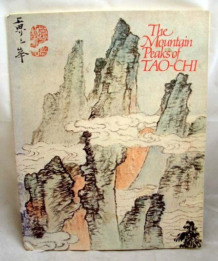 Image for The Mountain Peaks of Tao Chi