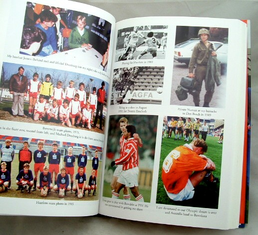 Image for Oranje and Blue : The Arthur Numan Story