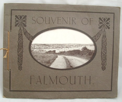Image for Souvenir of Falmouth