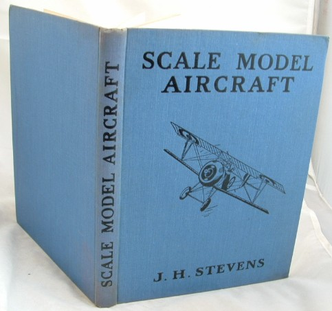 Image for Scale Model Aircraft