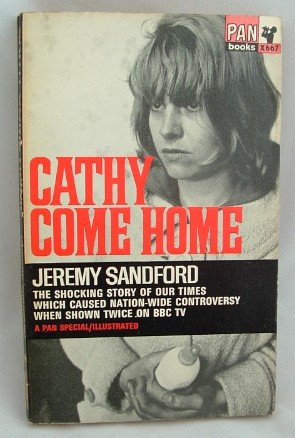 Image for Cathy Come Home