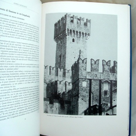 Image for Un Lago Una Civita Il Garda 2 volumes ITALIAN TEXT
