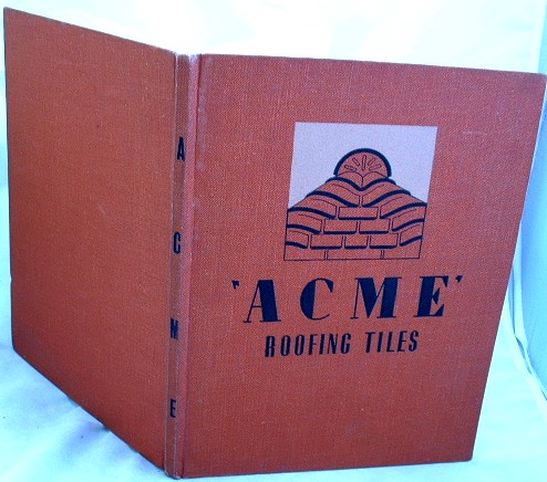 Image for G H Downing and Co Ltd  ACME Roofing Tiles