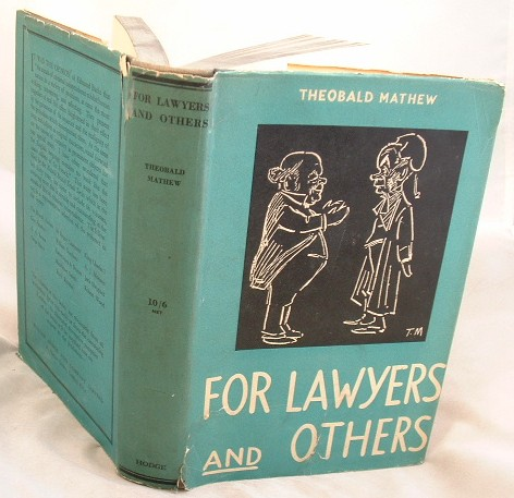 Image for For Lawyers and Others