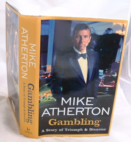 Image for Gambling : A Story of Triumph and Disaster