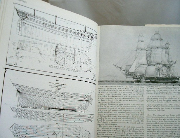 Image for Merchant Sailing Ships, 1815-1850 : Supremacy of Sail