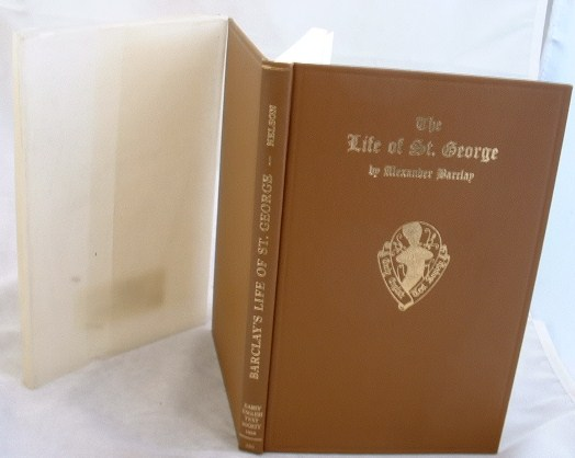 Image for The Life of St George