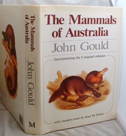 Image for The Mammals of Australia Incorporating the 3 Original Volumes