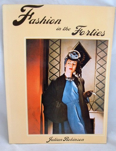 Image for Fashion in the Forties