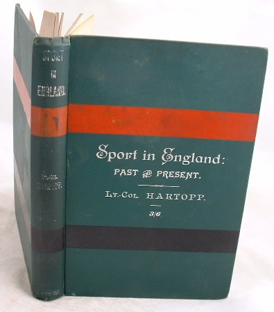 Image for Sport in England Past and Present