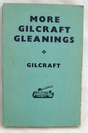 Image for More Gilcraft Gleanings