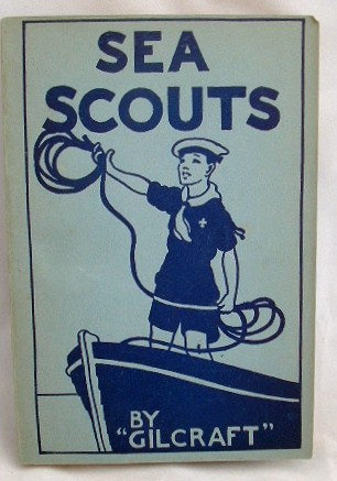 Image for Sea Scouts