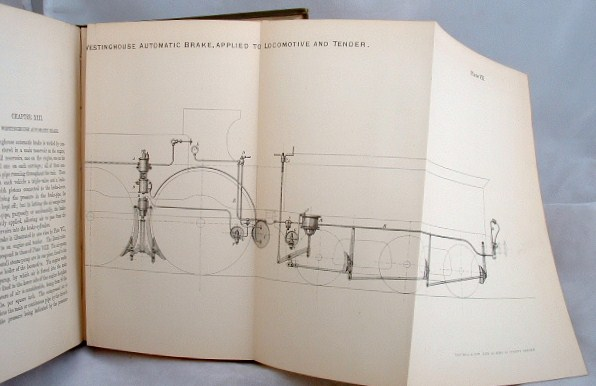 Image for Continuous Railway Brakes a Practical Treatise