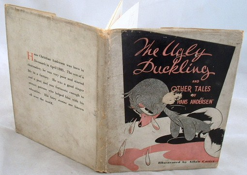 Image for The Ugly Duckling and Other Tales