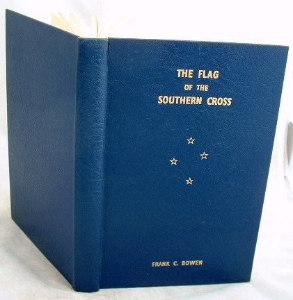 Image for The Flag of the Southern Cross the History of Shaw Savill and Albion Co Ltd 1858-1939