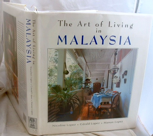 Image for The Art of Living in Malaysia