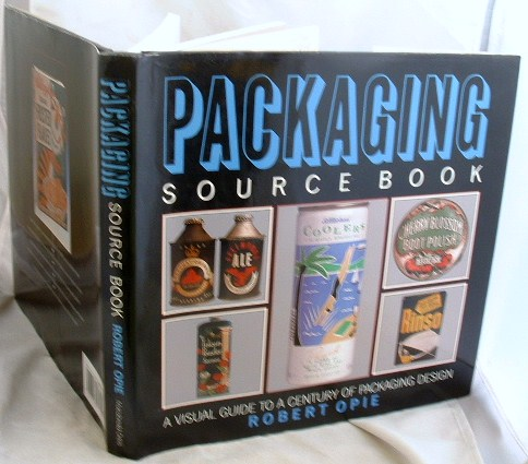 Image for Packaging Source Book
