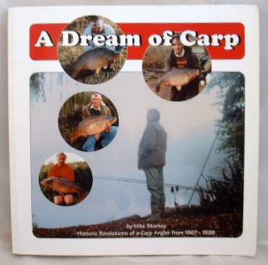 Image for A Dream of Carp