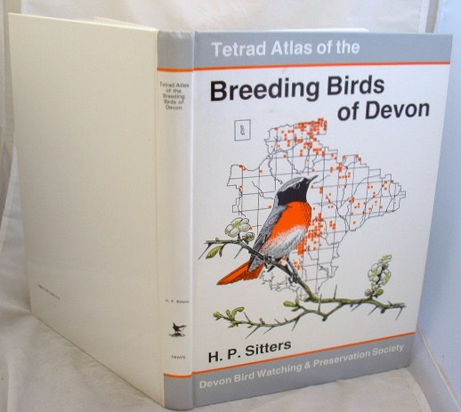 Image for Breeding Birds of Devon