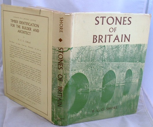 Image for Stones of Britain