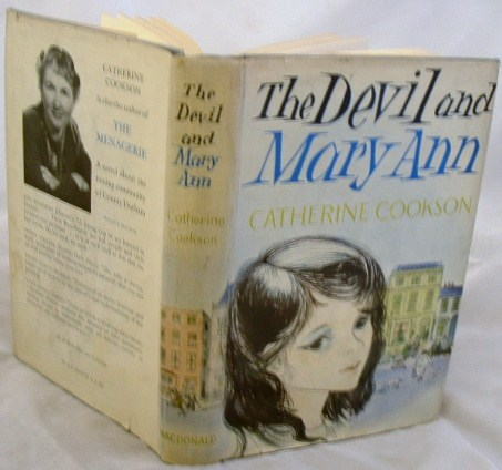 Image for The Devil and Mary Ann