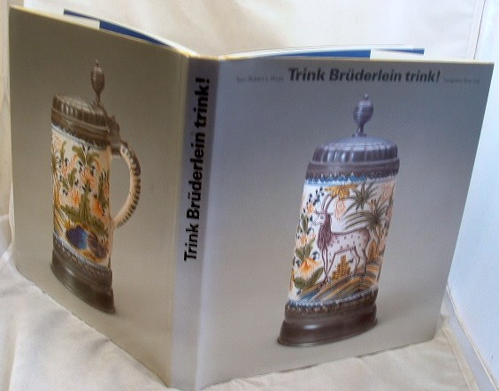 Image for Trink Bruderlein Trink GERMAN TEXT
