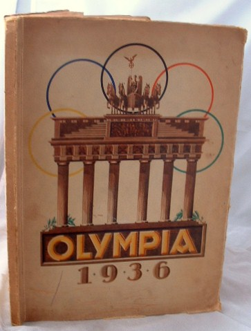 Image for Olympia 1936
