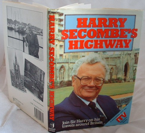 Image for Harry Secombe's Highway