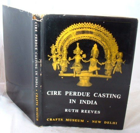 Image for Cire Perdue Casting in India