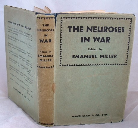 Image for The Neuroses in War