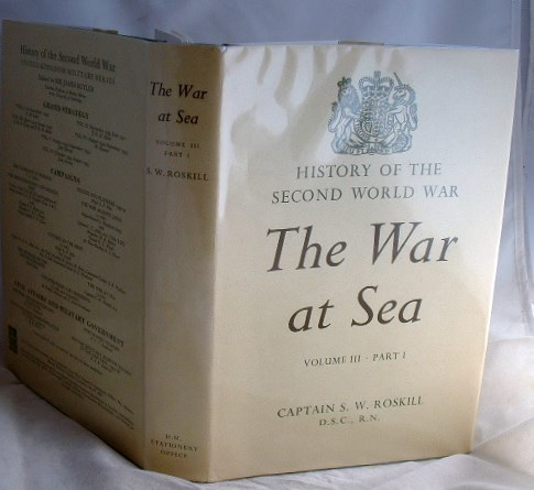 Image for The War at Sea 1939-1945 Volume 3 the Offensive part 1