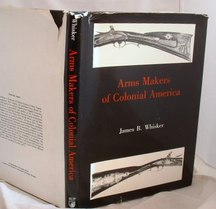 Image for Arms Makers of Colonial America