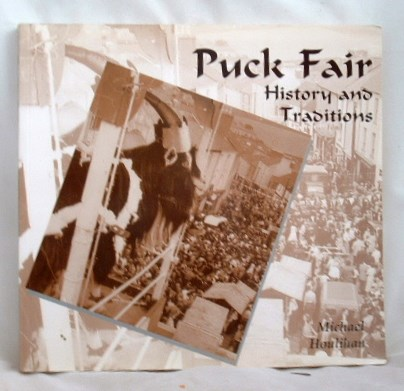 Image for Puckfair History and Traditions