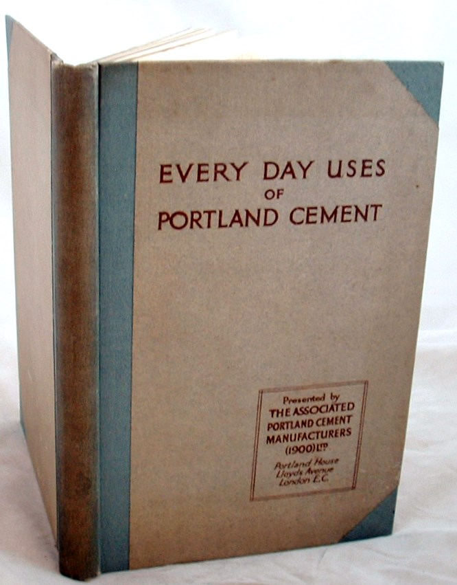 Image for The Every Day Uses of Portland Cement