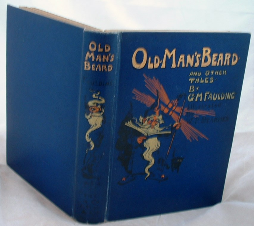 Image for Old Man's Beard and Other Tales
